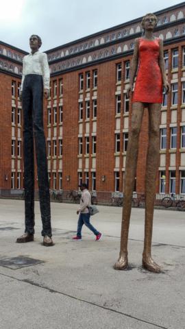 Street Fotografie in Hamburg